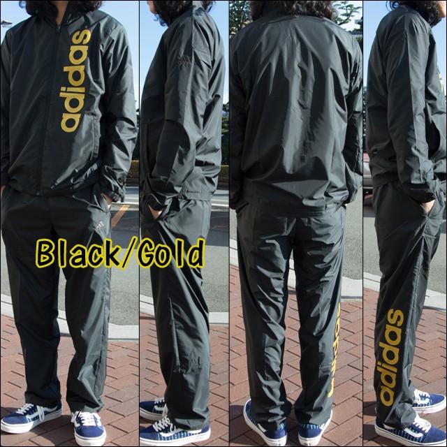 adidas(アディダス) メンズ BIG LINEAR L...