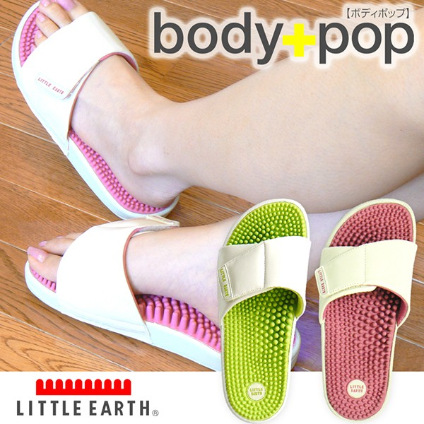 ボディポップ body pop 室内履き
