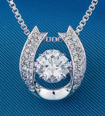 クロスフォー 「Mellow」 NYP-611 揺れるダイヤ ...