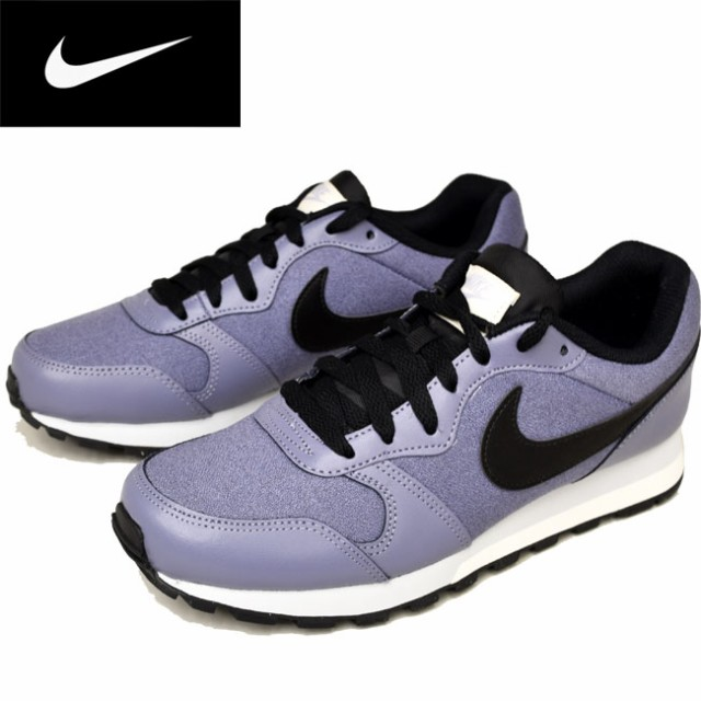 ☆10%OFF☆NIKE WMNS MD RUNNER 2 ナイキ MD ラン...