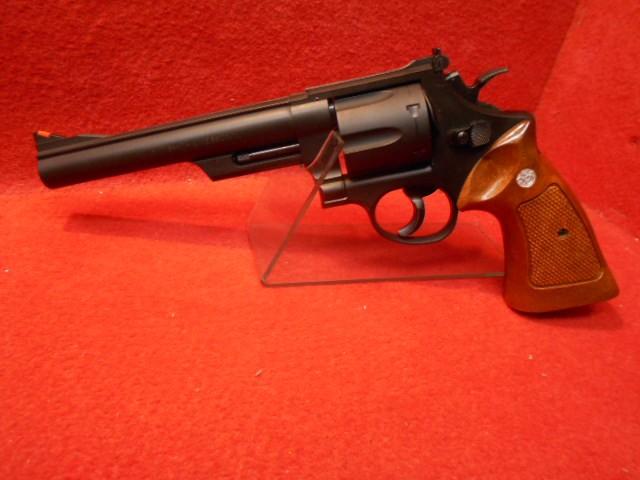 タナカ発火型モデルガン・S&WのM29・6.5inカウン...