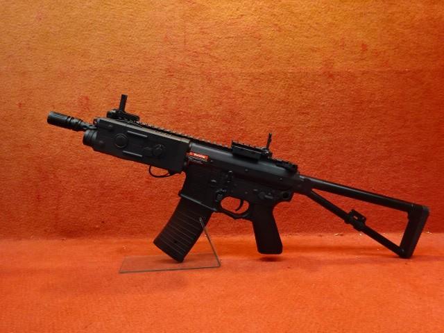 ゴールデンイーグル電動ガン・M4A4.Knight's PDW...