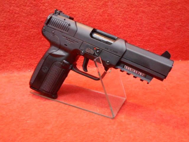 マルシン・FN Five-seveN LIMITED EDITION 6mmBB ...