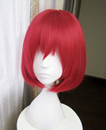 赤髪の白雪姫      白雪(しらゆき)   風★コス...
