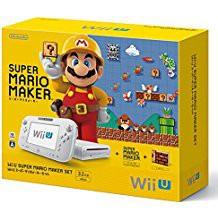 【送料無料】【中古】Wii U スーパーマリオメーカ...