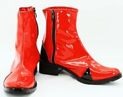 Gargamel コスプレ靴 新世紀エヴァンゲリオン 惣...