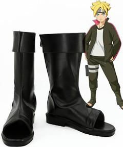 Gargamel  コスプレ靴 NARUTO -ナルト 博人伝 う...