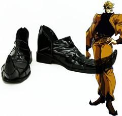 gargamel  コスプレ靴 ジョジョの奇妙な冒険 ディ...