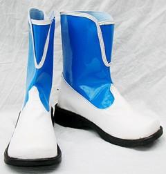 Gargamel コスプレ靴 FFX-2 ファイナルファンタジ...