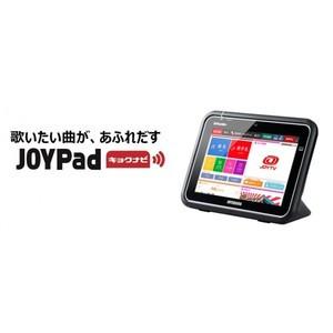 JOYSOUND JOYPadナビ JR-P2000 【新品】 JR-P1000の後継品