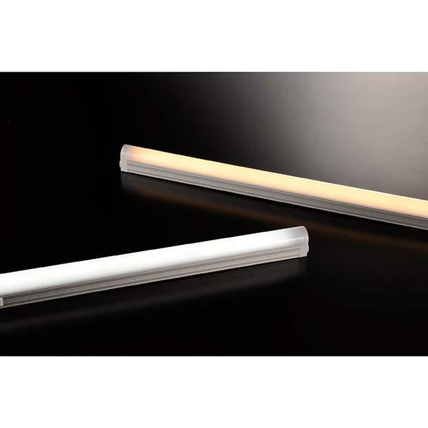 蛍光灯 器具一体型 LEDエコスリム ネオ 長さ600mm...
