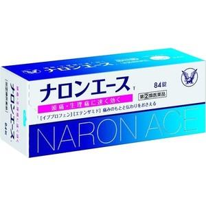 7777 ナロンエース T  84錠 頭痛 生理痛 歯...