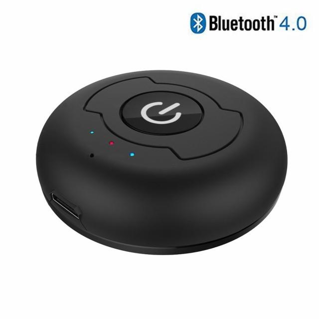 送料無料 マルチポイント 3.5mm オーディオ Bluet...