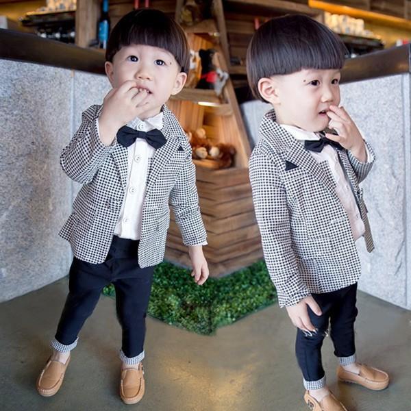 子供スーツ フォーマルスーツ 男の子 スーツ ベビ...