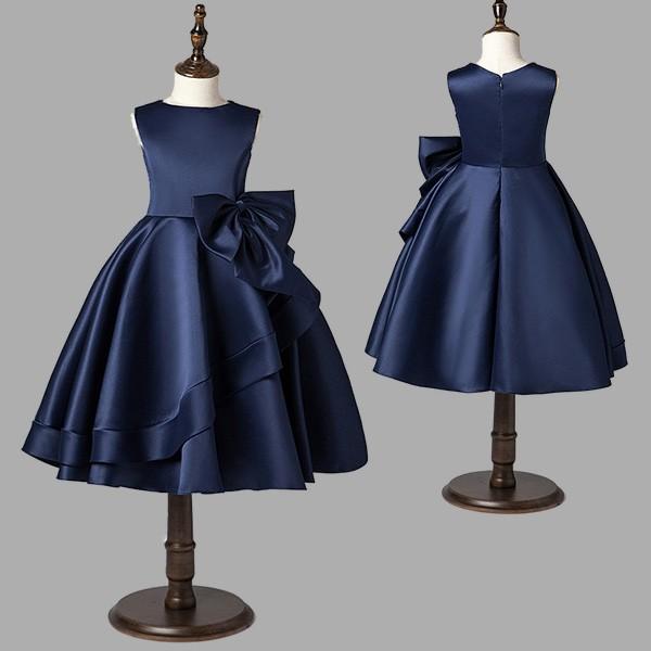 子供服 子供ドレス チュールレースドレス 女の子 ...