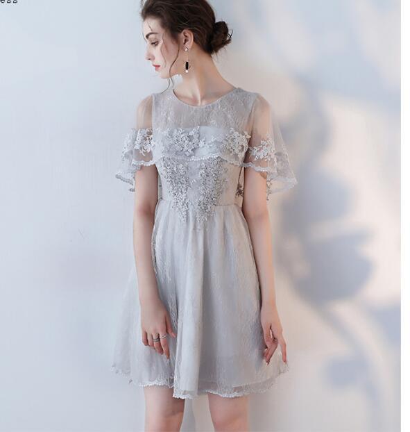パーティドレス 結婚式ドレス ワンピース 花嫁 ...