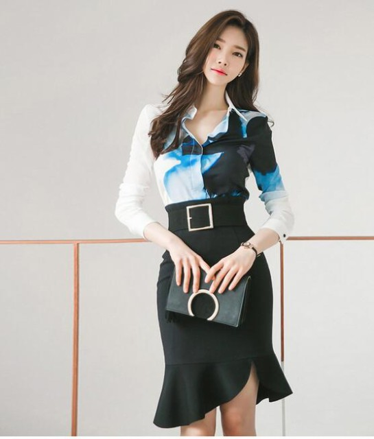 韓国スタイル結婚式ライトドレス お洒落なデザイ...