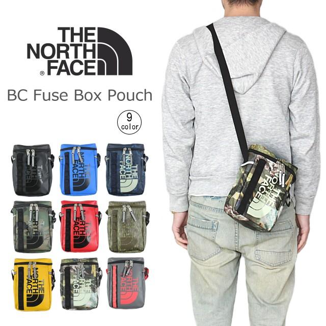 10%OFF ノースフェイス THE NORTH FACE BC FUSE ...