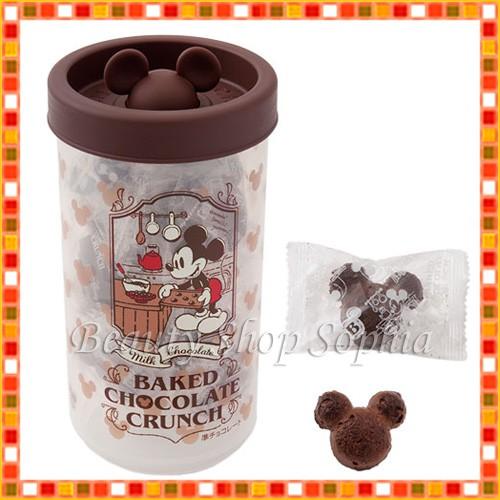 ミッキーマウス カップ入り ベイクドチョコレート...