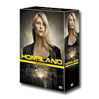 【送料無料】 HOMELAND/ホームランド シーズン5...