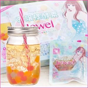 お嬢様酵素ジュエル6食セット【お嬢様酵素Jewel即...