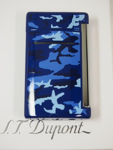 【豪華】ST Dupont デュポン ミニジェット MINIJE...