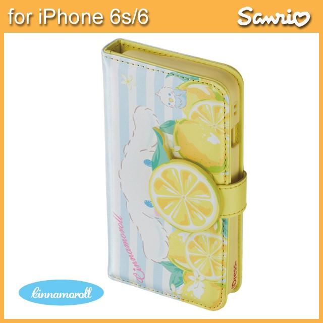 ★送料無料★iPhone6s iPhone6 シナモロール ダイ...