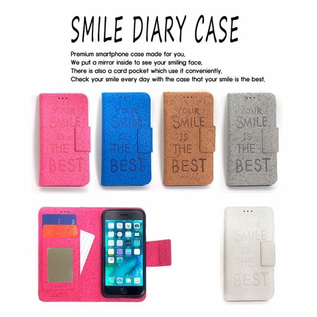fd9addaf89 iphoneケース iPhone8 iPhone8Plus iPhone7 7Plus iPhone6s 6 手帳型 おしゃれ ミラー付き ロゴケース  オリジナル