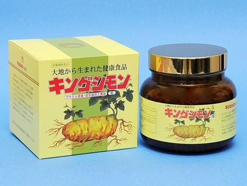 キングシモン粒(400入)シモン芋のサプリメント...