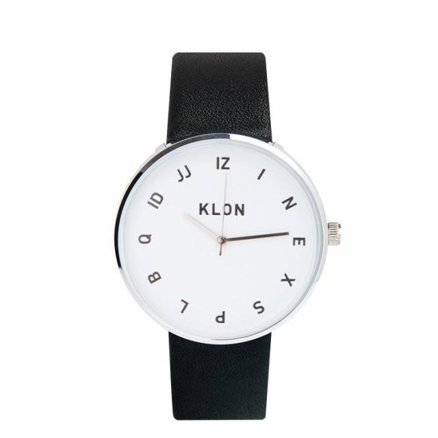 MOCK NUMBER KLON クローン 腕時計 おしゃれ 本...