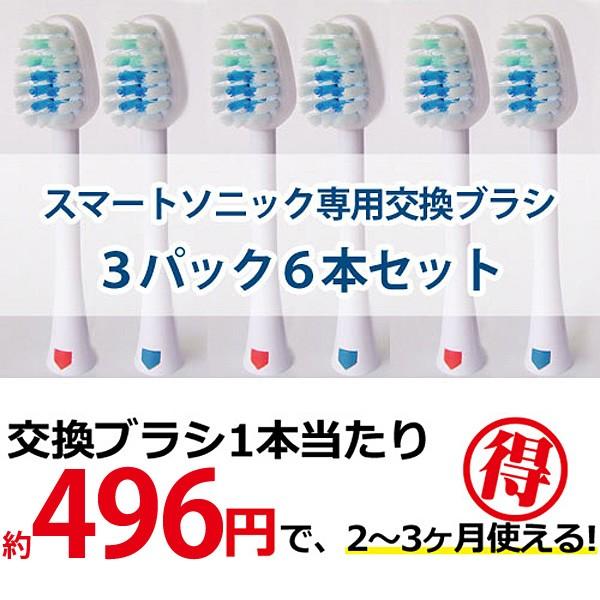 【ネコポス便送料200円】スマートソニック 専用交...