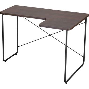 【送料無料】 オフィス L型デスク 机 テーブル...