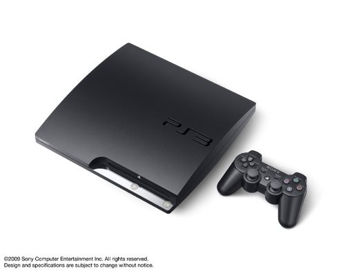 【中古】送料無料 PS3 本体 CECH-3000A 後期薄型 ...