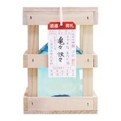 【父の日ギフト】【特製木箱入り】【数量限定】青...