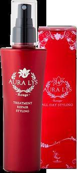 AURA LYS Rouge(オーラリス ルージュ)150ml