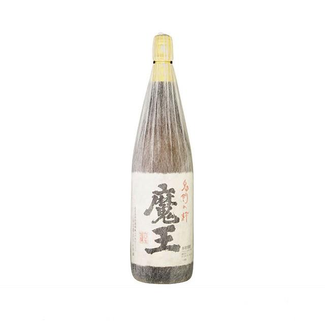 「衝撃特価」 魔王 芋焼酎 25度 1800ml