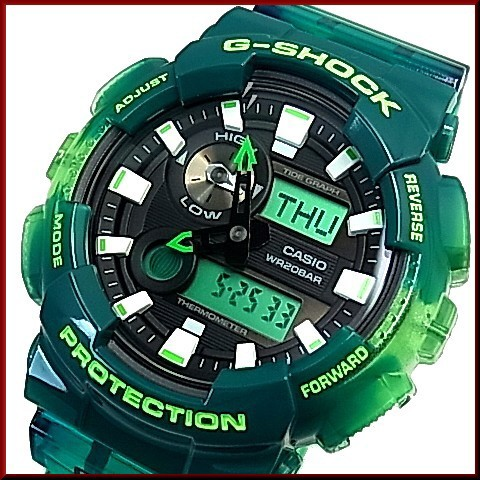カシオ/G-SHOCK【CASIO/Gショック】G-LIDE/Gライ...