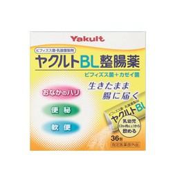 ヤクルトBL整腸薬 36包 【指定医薬部外品】