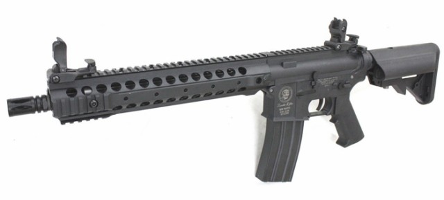 """【特別セール】S&T M4 URX3.1 12"""" Coltハイダー ..."""