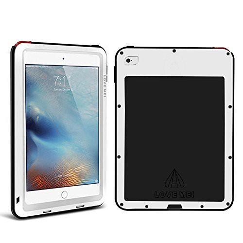 iPad air1 ipad5 ケース メタル合金製 衝撃吸収 i...