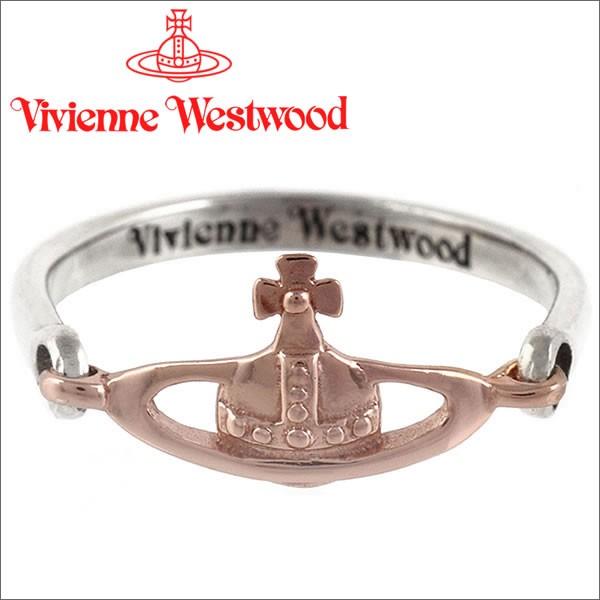 ヴィヴィアン ウエストウッド リング 指輪 ヴァン...