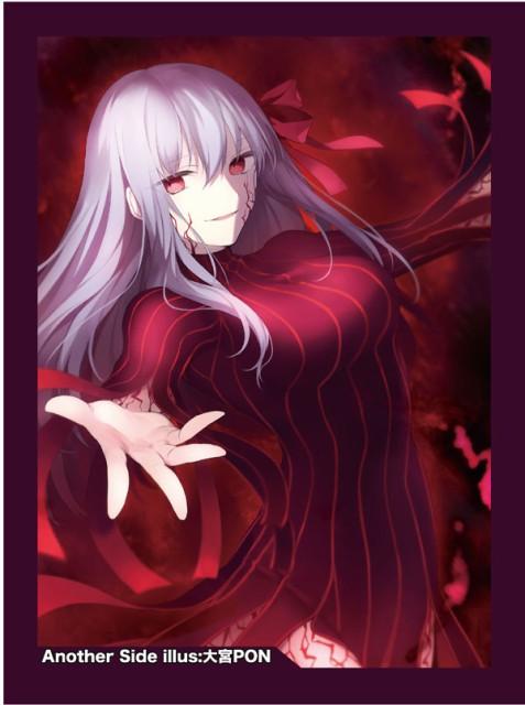 黒桜スリーブ -SIDEREAL-
