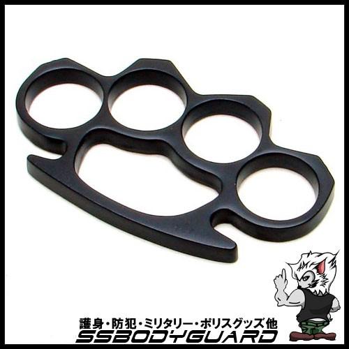 メリケンサック ブラック (H-01B)