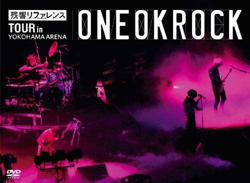 """1712 新品送料無料 ONE OK ROCK """"残響リファレン..."""