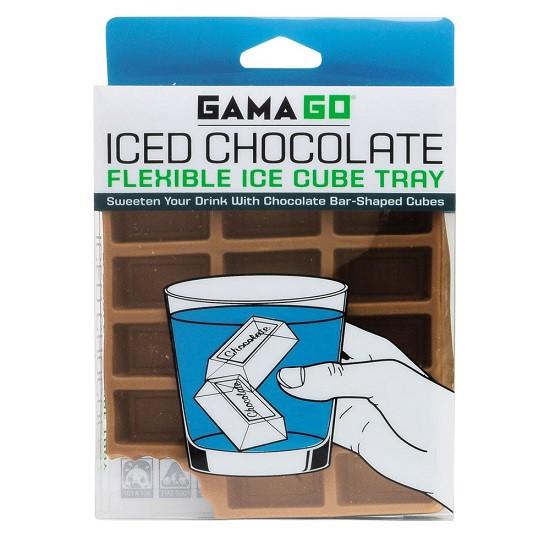 アイスチョコレート アイスキューブトレイ / 製氷...