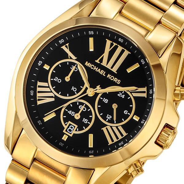 マイケルコース 腕時計 MICHAEL KORS MK5739 ブラ...