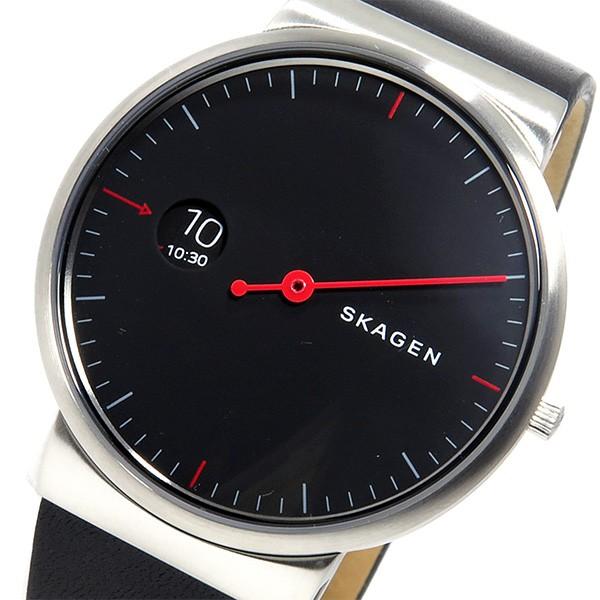 スカーゲン SKAGEN クオーツ メンズ 腕時計 SKW62...