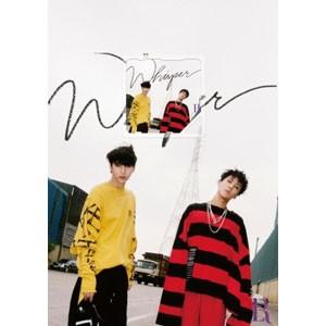 韓国音楽 VIXX LR(レオ&ラビ) - WHISPER (2NDミ...