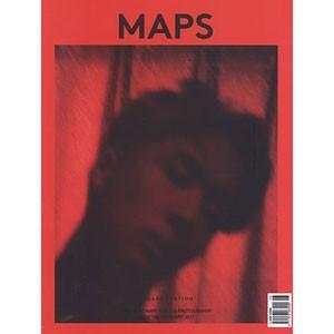 韓国女性雑誌 MAPS(マップス)2017年 2月号 (VIX...