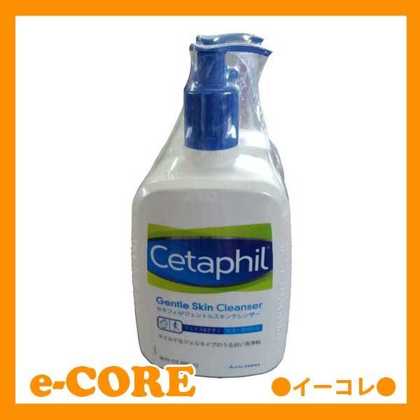 cw092182 Cetaphil セタフィル ジェントルスキ...